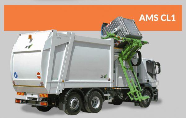 AMS CL-1
