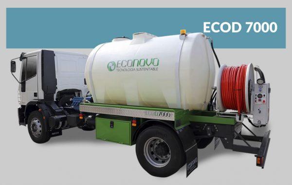 ECOD 7000