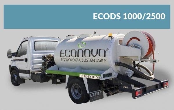 ECODS 1000/2500