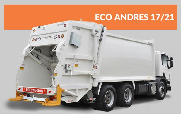 ECO ANDRES 17/21